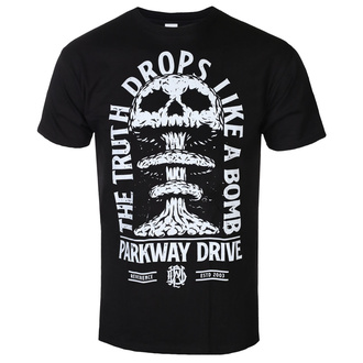 t-shirt metal uomo Parkway Drive - Bombs - KINGS ROAD, KINGS ROAD, Parkway Drive
