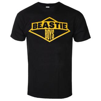 t-shirt metal uomo Beastie Boys - BB Logo - KINGS ROAD, KINGS ROAD, Beastie Boys