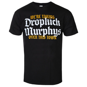 t-shirt metal uomo Dropkick Murphys - Bats - KINGS ROAD, KINGS ROAD, Dropkick Murphys