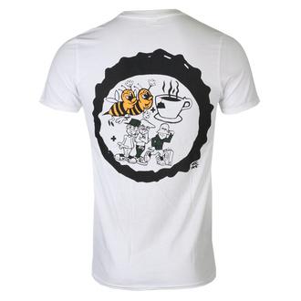 t-shirt metal uomo Beastie Boys - Bees Tea - KINGS ROAD, KINGS ROAD, Beastie Boys