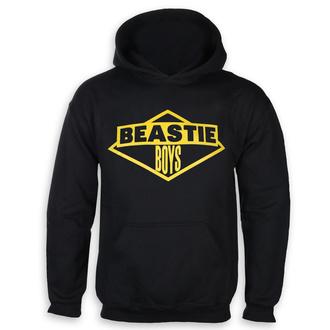 felpa con capuccio uomo Beastie Boys - BB Logo - KINGS ROAD, KINGS ROAD, Beastie Boys