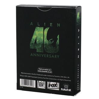 Carte da gioco carte Alien, NNM, Alien