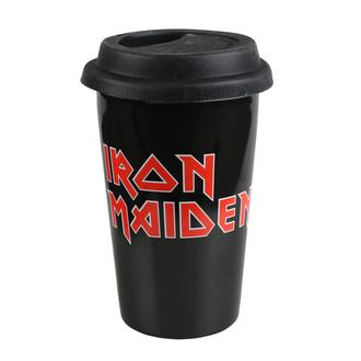 Tazza Iron Maiden - Logo, NNM, Iron Maiden