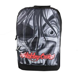 Zaino Mötley Crüe - DR FG FACE, NNM, Mötley Crüe
