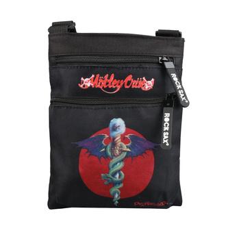 Borsa (crossbody) Mötley Crüe - DR FG CIRCLE, NNM, Mötley Crüe