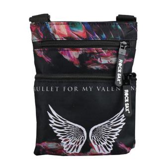 Borsa (crossbody) BULLET FOR MY VALENTINE - WINGS 1, NNM, Bullet For my Valentine