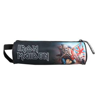 Astuccio (portapenne) IRON MAIDEN - TROOPER, NNM, Iron Maiden