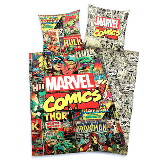 biancheria da letto Marvel Comics, POP
