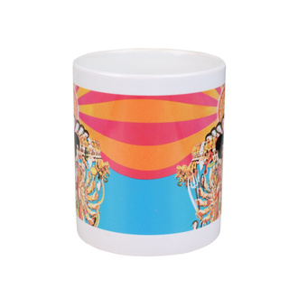 Tazza Jimi Hendrix - AXIS BOLD AS LOVE - PYRAMID POSTERS, PYRAMID POSTERS, Jimi Hendrix