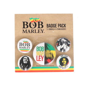 Spille - Bob Marley - PYRAMID POSTERS, PYRAMID POSTERS, Bob Marley