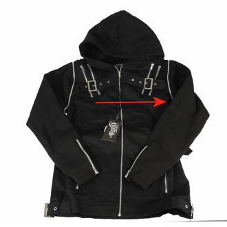 giacca da donna Innocent Clothing - GEZEBEL - NERO - POI936 - DANNEGGIATO, Innocent Clothing