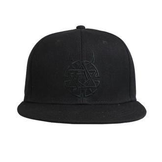 Cappello Disturbed - Icon & Logo - ROCK OFF, ROCK OFF, Disturbed