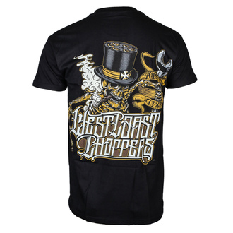 t-shirt uomo - ONRIDE - West Coast Choppers, West Coast Choppers