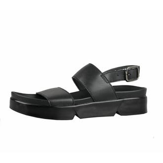 Scarpe da donna (sandali) ALTERCORE - Camille - Vegan Black, ALTERCORE
