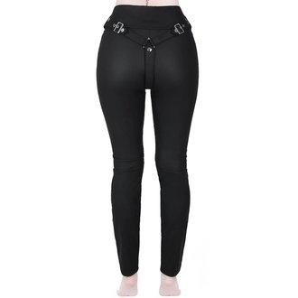 Pantaloni (leggings) KILLSTAR - Into The Void, KILLSTAR
