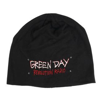 Beanie Green Day - Revolution Radio - RAZAMATAZ, RAZAMATAZ, Green Day