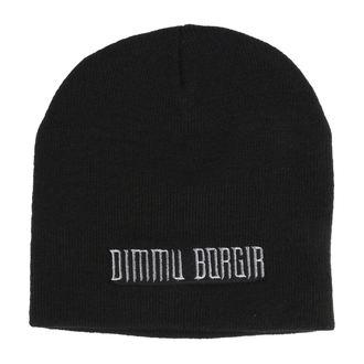 Beanie Dimmu Borgir - Logo - RAZAMATAZ, RAZAMATAZ, Dimmu Borgir