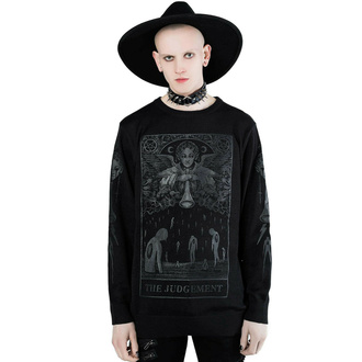 Maglione da donna KILLSTAR - Judgment, KILLSTAR