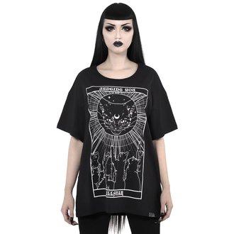 t-shirt donna - Judgement Relaxed - KILLSTAR, KILLSTAR