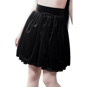 Gonna da donna KILLSTAR - JULIET SKIRT - NERO, KILLSTAR