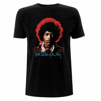 Maglietta da uomo Jimi Hendrix - Both Sides Of The Sky - Nero, NNM, Jimi Hendrix