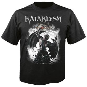 Maglietta da uomo KATAKLYSM - Unconquered - NUCLEAR BLAST, NUCLEAR BLAST, Kataklysm