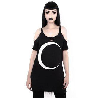 t-shirt donna - Keep Weird Distress - KILLSTAR, KILLSTAR