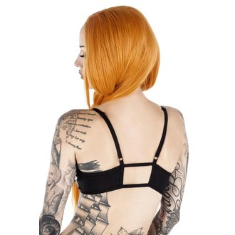 reggiseno KILLSTAR - Keiko Kitty - Nero, KILLSTAR