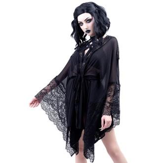 t-shirt donna - Krystal kaftan - KILLSTAR, KILLSTAR