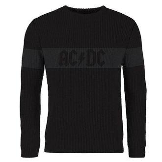 Maglione Uomo  AC  /  DC  - LOGO - PLASTIC HEAD, PLASTIC HEAD, AC-DC