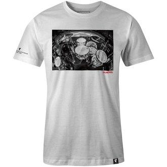 t-shirt street uomo - THRONE VIEW - FAMOUS STARS & STRAPS, FAMOUS STARS & STRAPS
