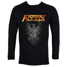 t-shirt metal uomo Accept - The rise of chaos - NUCLEAR BLAST, NUCLEAR BLAST, Accept