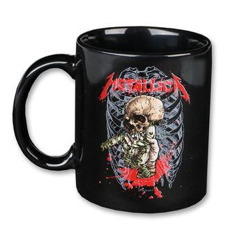 tazza METALLICA, NNM, Metallica