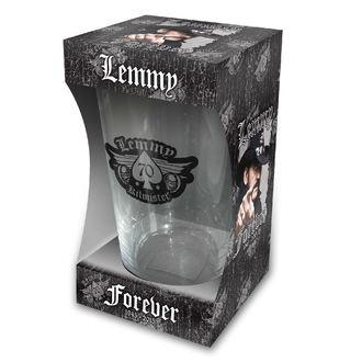 Bicchiere Motörhead - Lemmy - Per sempre - RAZAMATAZ, RAZAMATAZ, Motörhead