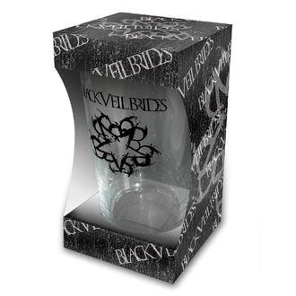 Bicchiere Black Veil Brides - Logo - RAZAMATAZ, RAZAMATAZ, Black Veil Brides
