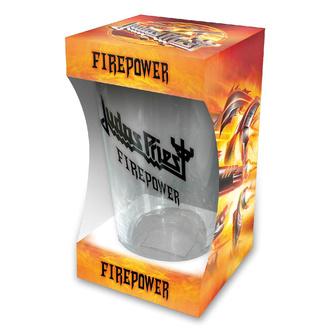 Bicchiere Judas Priest - Firepower - RAZAMATAZ, RAZAMATAZ, Judas Priest