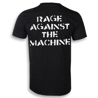 t-shirt metal uomo Rage against the machine - Large Fist - NNM, NNM, Rage against the machine