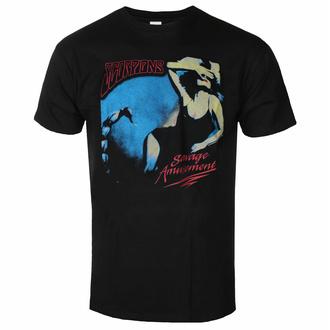Maglietta da uomo Scorpions - Savage Amusement - LOW FREQUENCY, LOW FREQUENCY, Scorpions