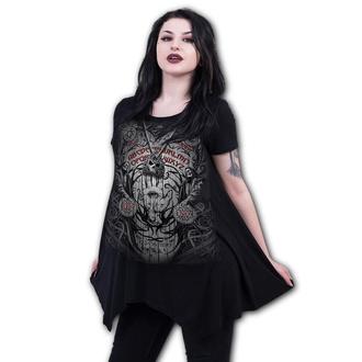 t-shirt donna - SPIRIT BOARD - SPIRAL, SPIRAL