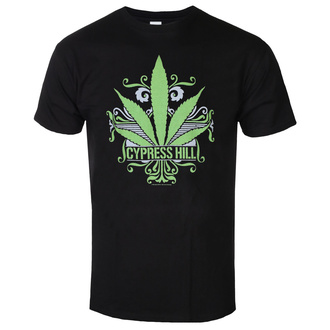 t-shirt metal uomo Cypress Hill - California Sweet Leaf - LOW FREQUENCY, LOW FREQUENCY, Cypress Hill