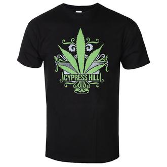 t-shirt metal uomo Cypress Hill - California Sweet Leaf - LOW FREQUENCY, LOW FREQUENCY, Cypress Hill