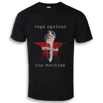 t-shirt metal uomo Rage against the machine - Bulls on Parade - NNM, NNM, Rage against the machine