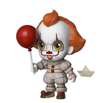 figura IT - Pennywise, NNM