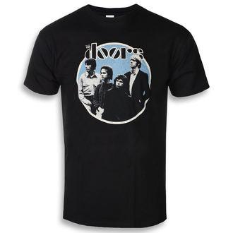 t-shirt metal uomo Doors - ROCK OFF - ROCK OFF, ROCK OFF, Doors