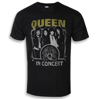 Maglietta Queen - In Concert - ROCK OFF, ROCK OFF, Queen