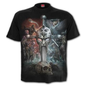 t-shirt uomo - APOCALYPSE - SPIRAL, SPIRAL