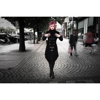 cappotto da donna DEVIL FASHION - Gothic Maelstrom, DEVIL FASHION
