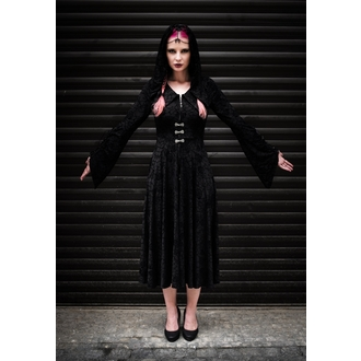 vestito donna DEVIL FASHION - Gothic Callista, DEVIL FASHION