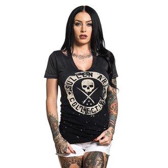t-shirt hardcore donna - ROCKER - SULLEN, SULLEN