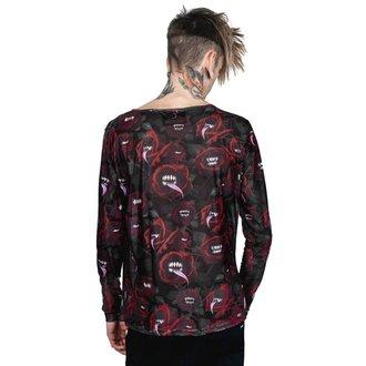 t-shirt uomo - Levi Mesh - KILLSTAR, KILLSTAR